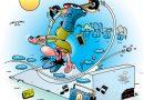 E-Roller legal auf deutschen Straßen