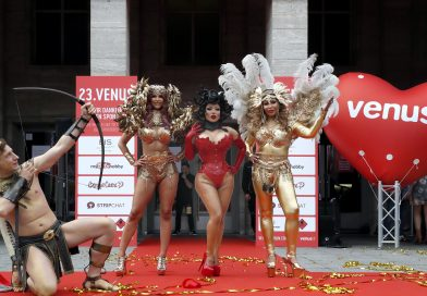 23. Venus Berlin