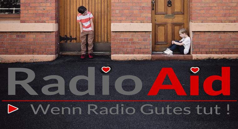 RadioAid 2019 – Wenn Radio Gutes tut!